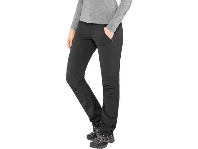 Fjällräven Oulu Pantalones Mujer, black
